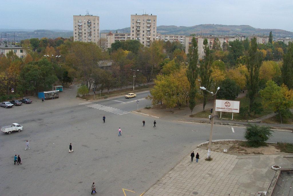 1 января 2015 года вступил в силу закон приморского края о городском округе большой камень